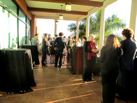 Law Review Mixer, Feb. 2016
