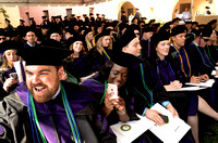 Stetson Law Spring Commencement - May 13, 2017